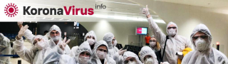 Korona virus məlumat mərkəzi