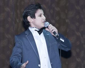 On yaşlı vokalçımız Beynəlxalq Uşaq Pop Musiqi Festivalında üçüncü olub