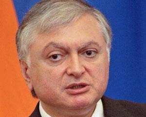 """<b>Nalbandyan:  """"Ermənistan bunu sübut edib""""</b>"""