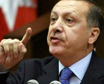 Ərdoğana sui-qəsd hazırlayan PKK-çı öldürüldü