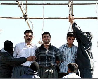 İranda 300 nəfər edam olunacaq