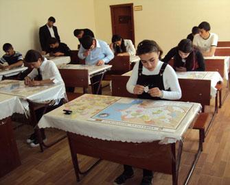 <b>Cəlilabad rayonunda tədbir keçirilib -<font color=red> Fotolar</b></font>