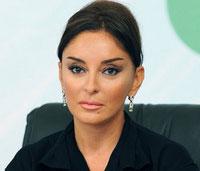 <b>Mehriban Əliyevaya Türk dünyasının nüfuzlu ödülü verildi</b>