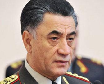 <b>Ramil Usubov Polis Akademiyasına rəis təyin etdi <font color=red>- Eksklüziv </b></font>