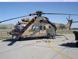 NATO Liviyanı helikopterlərlə vurmağa başladı