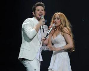 """""""Eurovision-2011""""-də qələbəmiz şərəfinə Almaniyada poçt markası buraxılıb"""