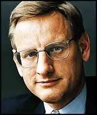 Karl Bildt Qarabağ açıqlaması verdi