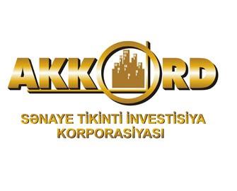 """""""Akkord"""" adını və loqosunu dəyişdi"""
