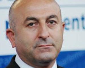 """<b>Çavuşoğlu: """"Heç kim sevinə bilməz""""</b>"""