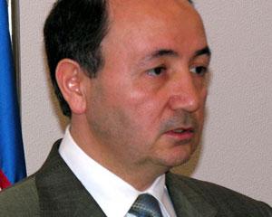 <b>Şahkişi Bağırov rəis təyin edildi</b>