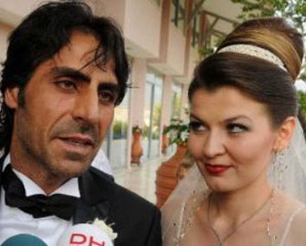 """<b>""""Abdulhey"""" evləndi, dostları toyuna gəlmədi -<font color=red> Fotosessiya</b></font>"""
