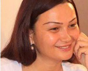 <b>Qənirə Paşayeva Sarkisyana cavab verdi </b>