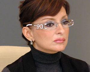 <b>Mehriban Əliyeva diplomatların xanımları ilə -<font color=red> Foto</b></font>