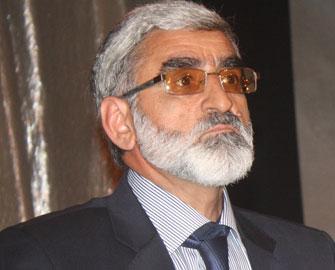 <b>Mirmahmud Mirəlioğlu özünə müavinlər təyin etdi - <font color=red>Siyahı</b></font>