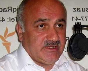 <b>Arif Hacılı şikayətçi deyil</b>