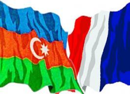 Azərbaycan və Fransa birgə beynəlxalq konfrans keçirir