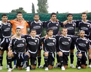 <b>Qarabağ növbəti mərhələdə</b>
