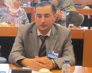 Azərbaycanlı gənc Varşavada