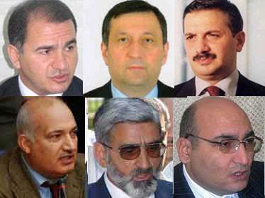 <b>Altı müxalifət partiyası hakimiyyət qarşısında tələb qoydu</b>
