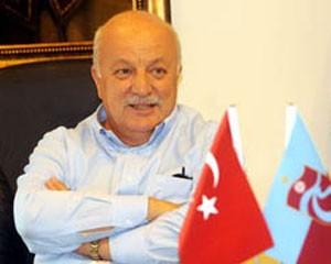 <b>Türkiyədə daha bir prezident həbs edildi</b>