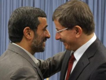 """<b>Türkiyə İrana """"aranı qarışdırmayın"""" dedi</b>"""