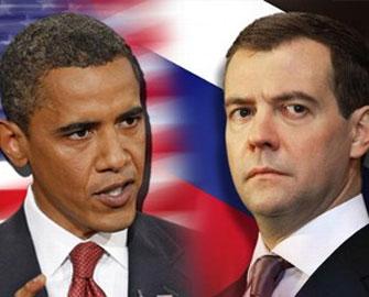 <b>Obama Medvedyevlə Qarabağı müzakirə etdi</b>