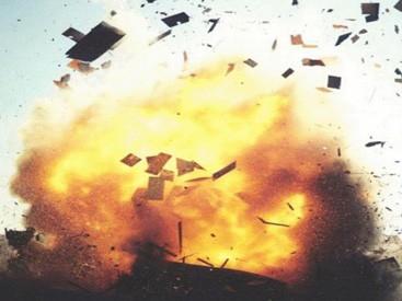 ABŞ səfirliyi bombardman edildi