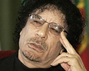 """""""Qəddafi geri çəkilməyə hazır olduğunu bildirib"""""""