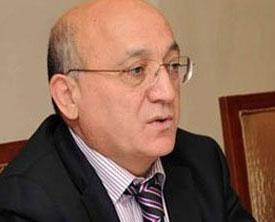 <b>Mübariz Qurbanlı prezidentlərin növbəti görüşü haqqında açıqlama verdi</b>