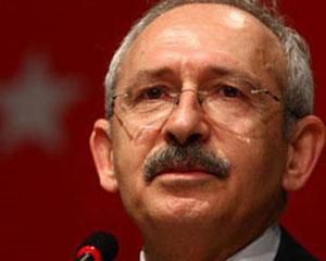 <b>Kılıcdaroğlu Sərdar Cəlaloğluna məktub göndərdi</b>