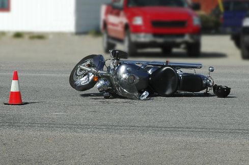 Rəfail motosikldə öldü