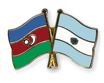Azərbaycan və Argentina deputatları dostlaşır