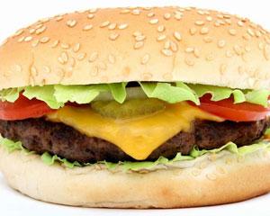 """""""Park Bulvar""""da hamburgerin ad günü olacaq"""