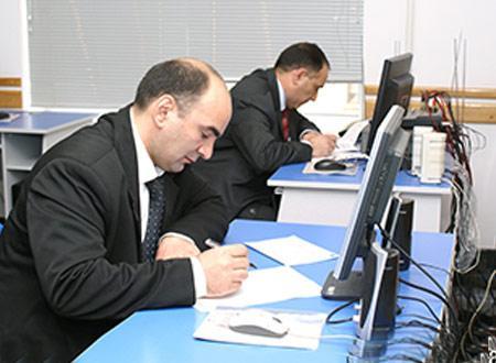 Komissiya əməkdaşları üçün təlim keçdi