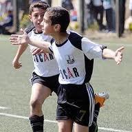 """<b>Azərbaycanlı futbolçu """"Barselona""""da</b>"""