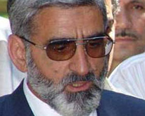 Mirmahmud Mirəlioğlundan yeni təyinat