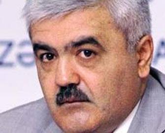 Rövnəq Abdullayev yeni idarə yaratdı