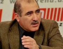 Pənah Hüseynin PKK-nın terror təşkilatı kimi tanınması haqqında qanun layihəsi