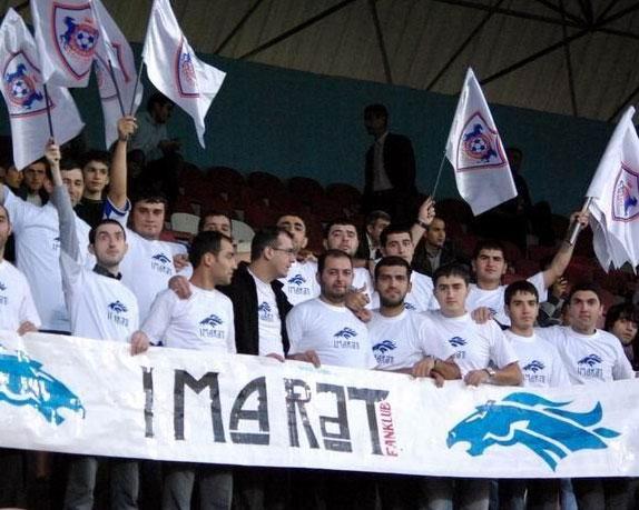 """<b>""""Qarabağ"""" can """"Qarabağ""""... </b>"""
