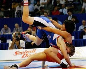 İki qızıl medal qazandıq