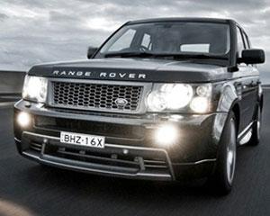 """<b>""""Range Rover""""lə 2 yaşlı körpənin həyatını məhv etdi</b>"""