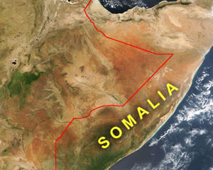 """<b>Ac və susuz Somali """"gözəli"""" - <font color=red>Fotosessiya</b></font>"""