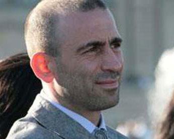 <b>Vahid Mustafayevin bahalı motosikleti qəzaya uğradı</b>