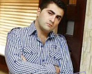 <b>Zaur Baxşəliyevə ağır itki üz verdi</b>