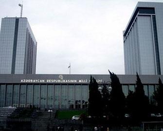 BMT nümayəndələri Azərbaycan parlamentində