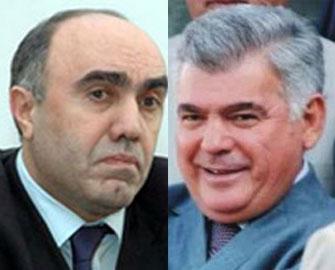 """<b>Ziya Məmmədov və Zakir Qaralova """"hökm oxundu""""</b>"""