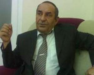 <b>Nizami Süleymanovun yeznəsi həbs olundu</b>