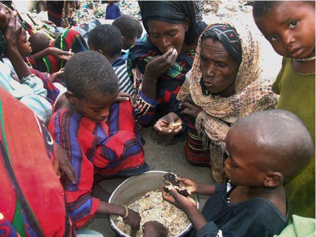 Somaliyə 72 min dollar ictimai dəstək