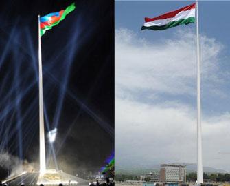 <b>Azərbaycan Tacikistana uduzdu</b>