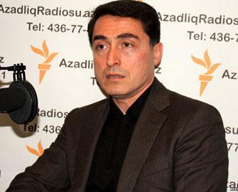 <b>Əli Hüseynov amnistiya qərarından danışdı </b>